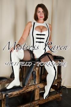 Your phrase Mistress raven feet this