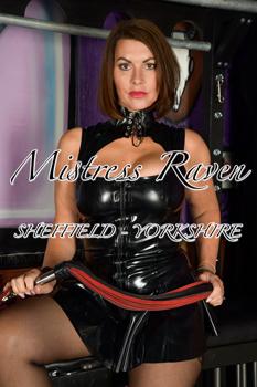 Mistress raven feet words... super