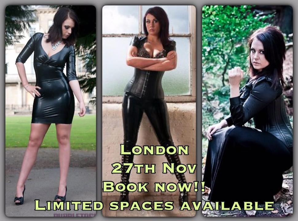 London-Mistress-Sarah-Jessica