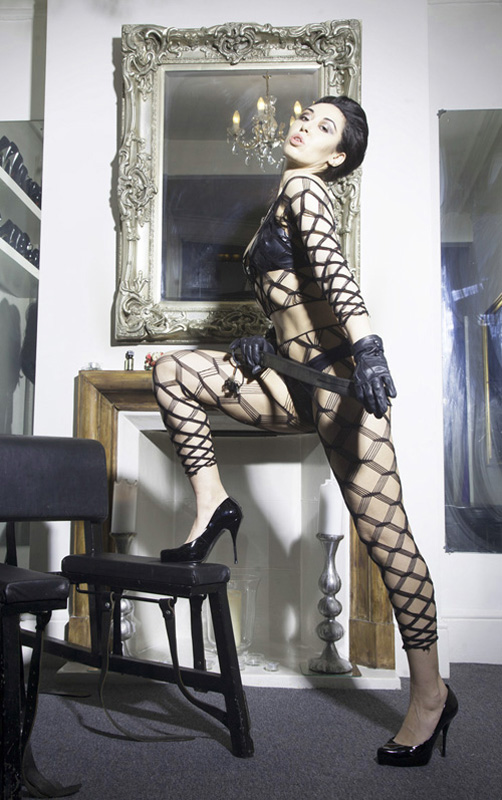 London-Mistress-Sadie-W2