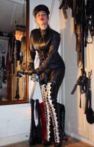 leather-mistress-London