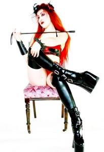 Mistress Affinity 1