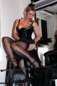 Central London Mistress
