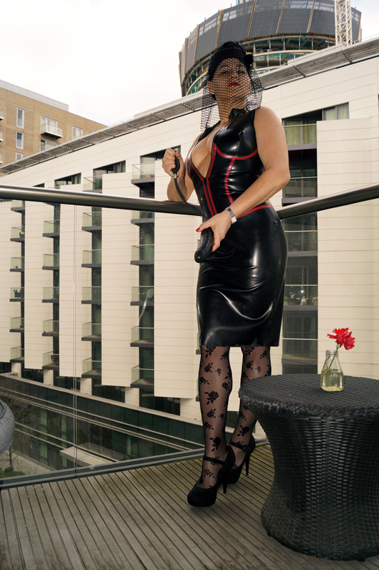 Female domination london