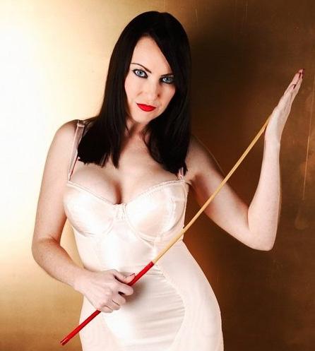 Hertfordshire-Mistress-Miss-Jessica