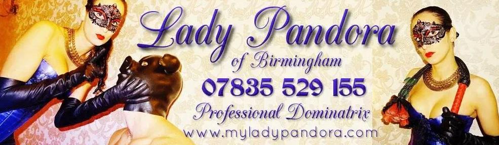 Birmingham-Mistress-Lady-Pandora