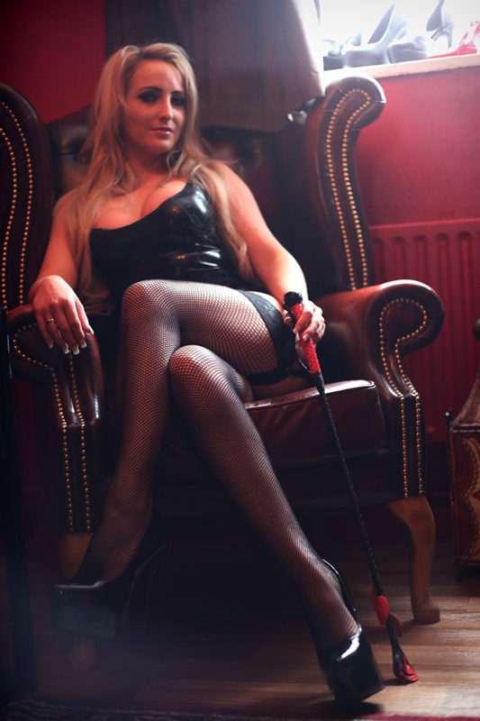 Mistress for domination