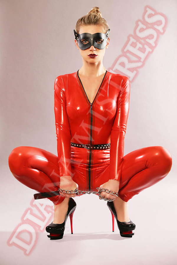 Diana-Mistress-London
