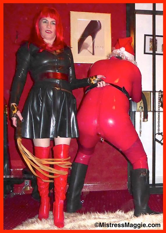 Bdsm mistress guide