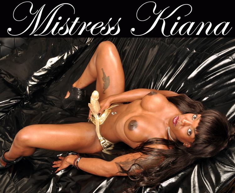 Thanks for black mistress kiana strapon pity