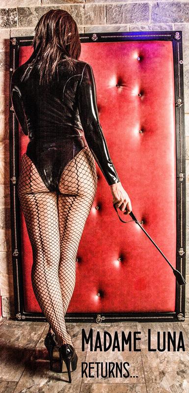 Southampton Mistresses - Madame Luna
