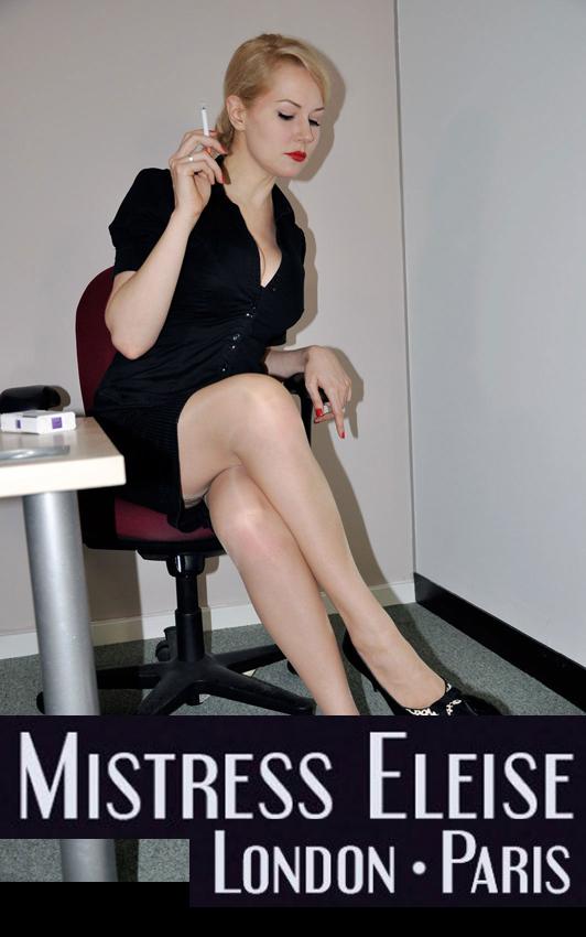 London Mistress Eleise