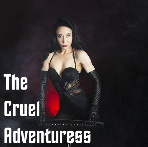 London Mistress The Cruel Adventuress