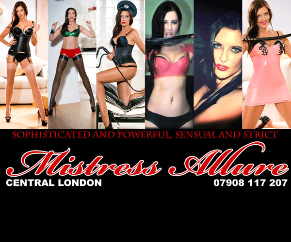 London Mistress Allure