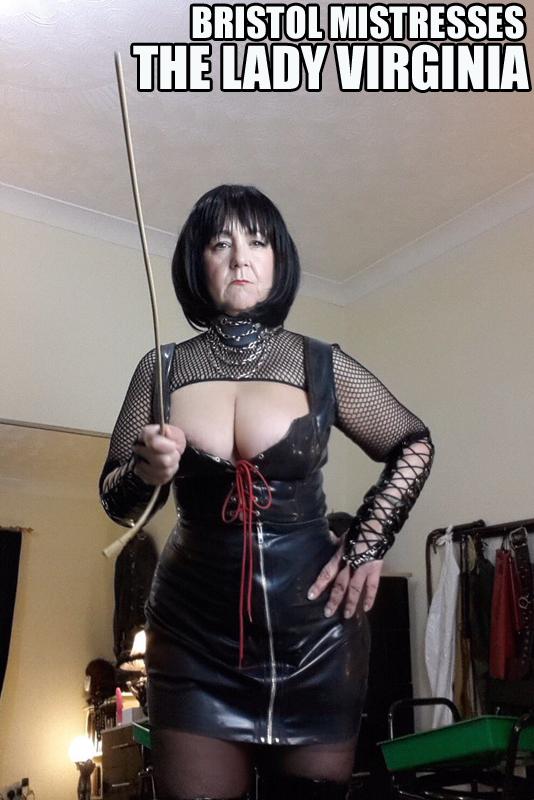Bristol Mistresses The Lady Virginia