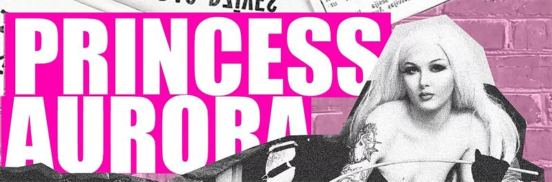 Manchester Mistress Princess Aurora