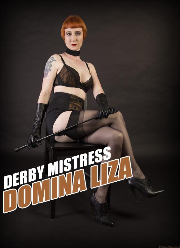 Liza domina Dominaliza OnlyFans