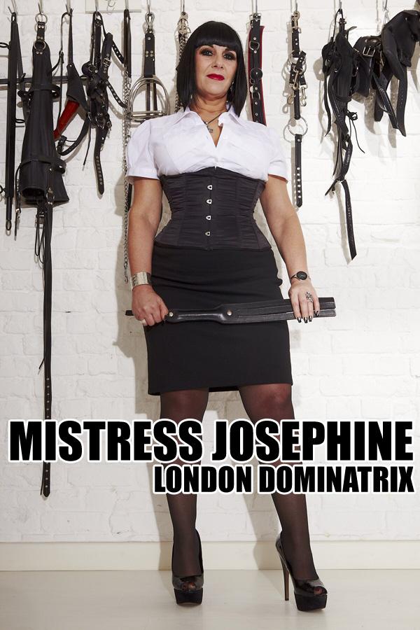 Josephine domina STUDIO BERLIN