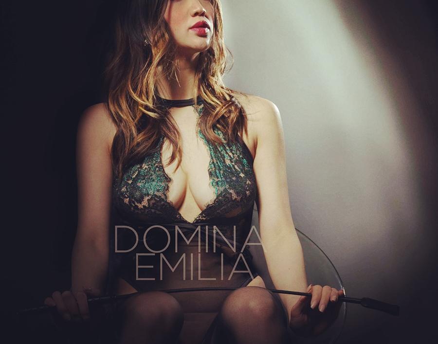 London-Mistresses Madam Domina Emilia