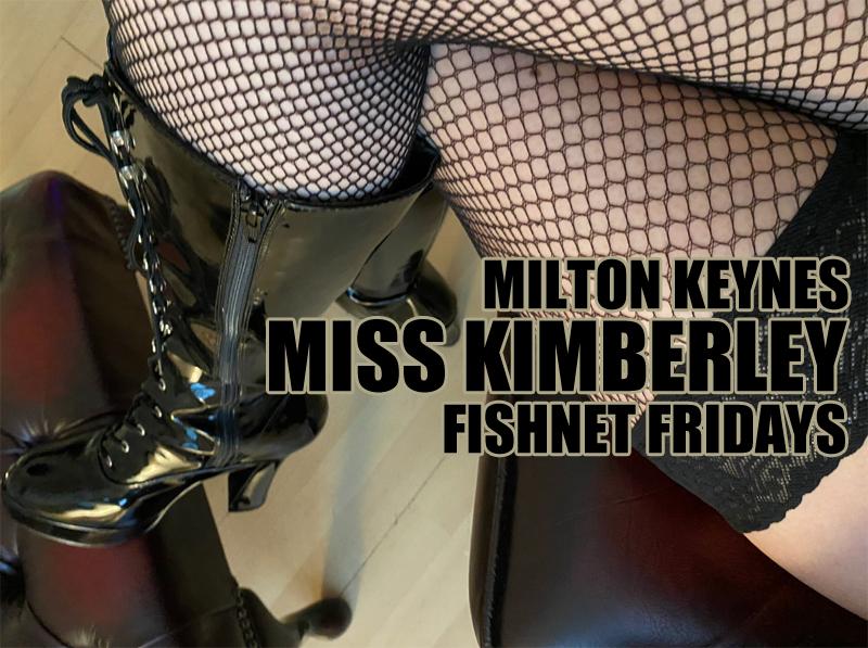 Milton Keynes Miss Kimberley