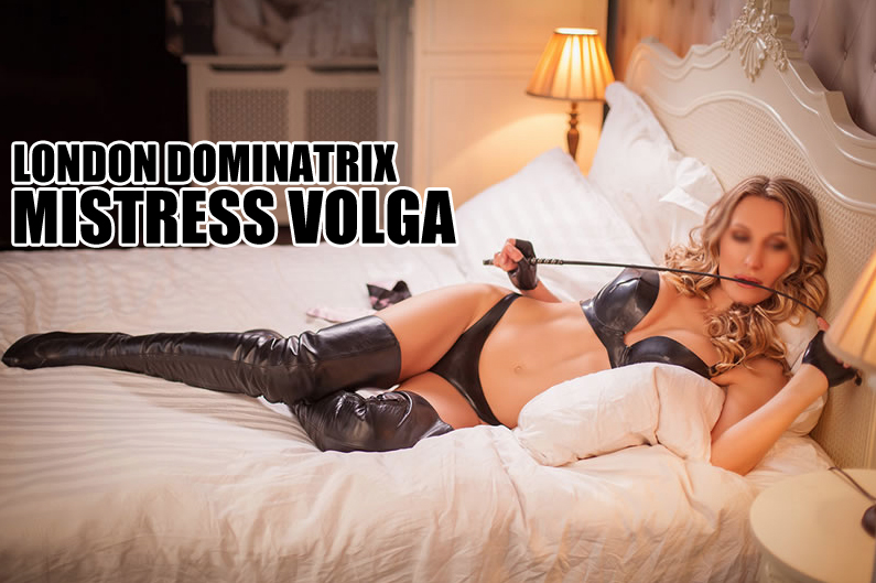london mistress volga