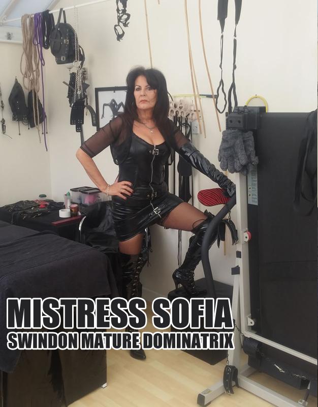 Swindon Mistress Sofia